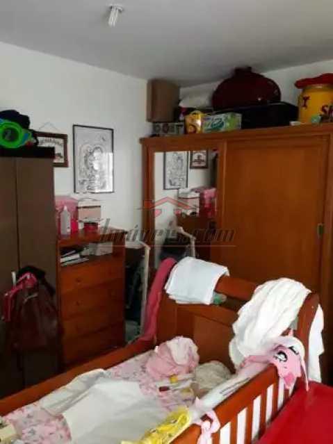 07 - Casa em Condomínio à venda Rua Ana Silva,Pechincha, Rio de Janeiro - R$ 329.900 - PECN20097 - 9