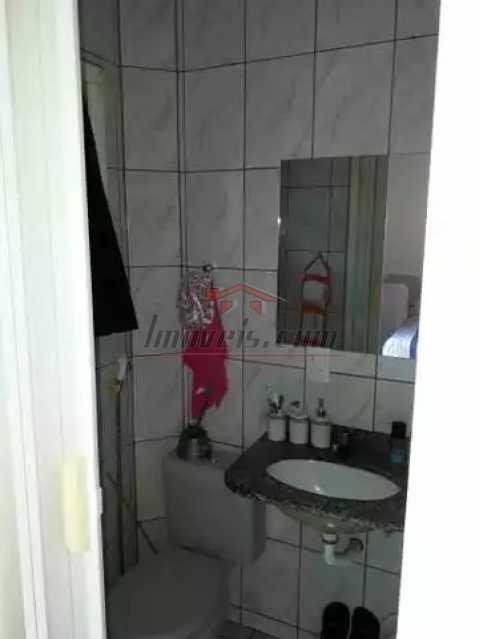 09 - Casa em Condomínio à venda Rua Ana Silva,Pechincha, Rio de Janeiro - R$ 329.900 - PECN20097 - 11