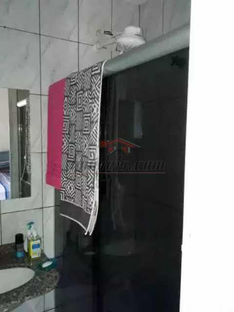 011 - Casa em Condomínio à venda Rua Ana Silva,Pechincha, Rio de Janeiro - R$ 329.900 - PECN20097 - 13