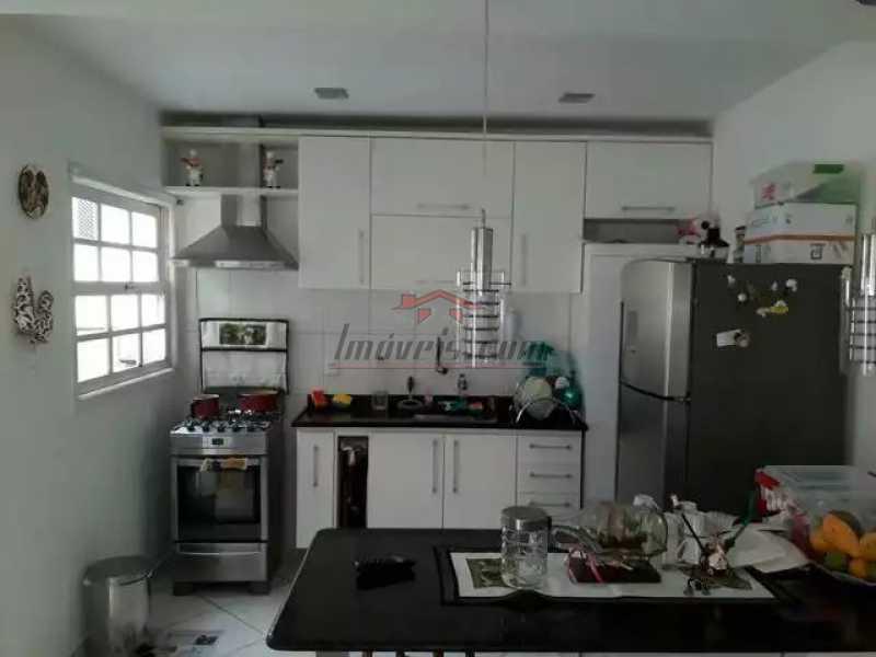 012 - Casa em Condomínio à venda Rua Ana Silva,Pechincha, Rio de Janeiro - R$ 329.900 - PECN20097 - 14
