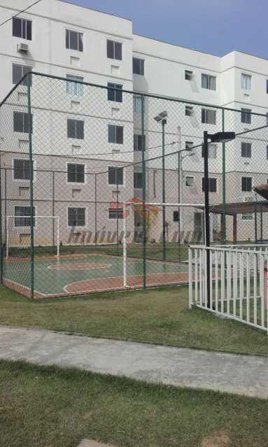 01 - Apartamento à venda Rua Brás Cubas,Pavuna, Rio de Janeiro - R$ 150.000 - PEAP21101 - 1