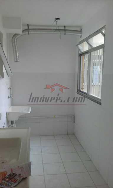 07 - Apartamento à venda Rua Brás Cubas,Pavuna, Rio de Janeiro - R$ 150.000 - PEAP21101 - 8