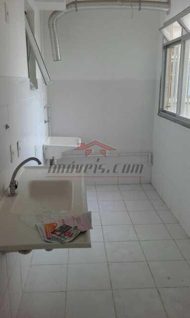 08 - Apartamento à venda Rua Brás Cubas,Pavuna, Rio de Janeiro - R$ 150.000 - PEAP21101 - 9