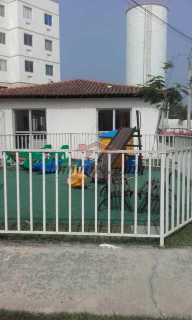 09 - Apartamento à venda Rua Brás Cubas,Pavuna, Rio de Janeiro - R$ 150.000 - PEAP21101 - 10