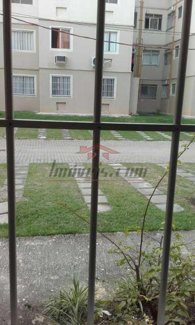 010 - Apartamento à venda Rua Brás Cubas,Pavuna, Rio de Janeiro - R$ 150.000 - PEAP21101 - 11