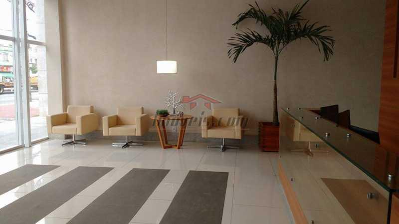 03 - Sala Comercial 20m² à venda Estrada dos Bandeirantes,Taquara, Rio de Janeiro - R$ 130.000 - PESL00033 - 5