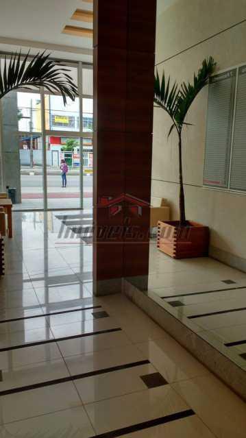 05 - Sala Comercial 20m² à venda Estrada dos Bandeirantes,Taquara, Rio de Janeiro - R$ 130.000 - PESL00033 - 7
