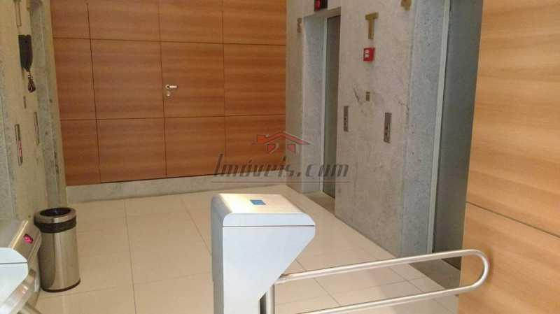 06 - Sala Comercial 20m² à venda Estrada dos Bandeirantes,Taquara, Rio de Janeiro - R$ 130.000 - PESL00033 - 8