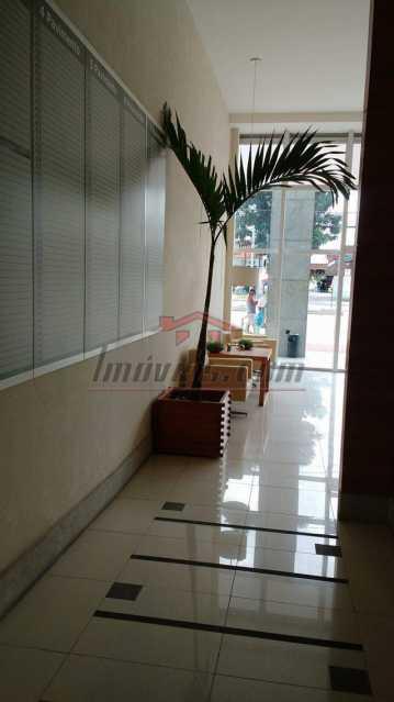 07 - Sala Comercial 20m² à venda Estrada dos Bandeirantes,Taquara, Rio de Janeiro - R$ 130.000 - PESL00033 - 9