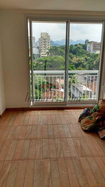 010 - Sala Comercial 20m² à venda Estrada dos Bandeirantes,Taquara, Rio de Janeiro - R$ 130.000 - PESL00033 - 12