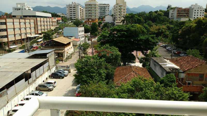 014 - Sala Comercial 20m² à venda Estrada dos Bandeirantes,Taquara, Rio de Janeiro - R$ 130.000 - PESL00033 - 16