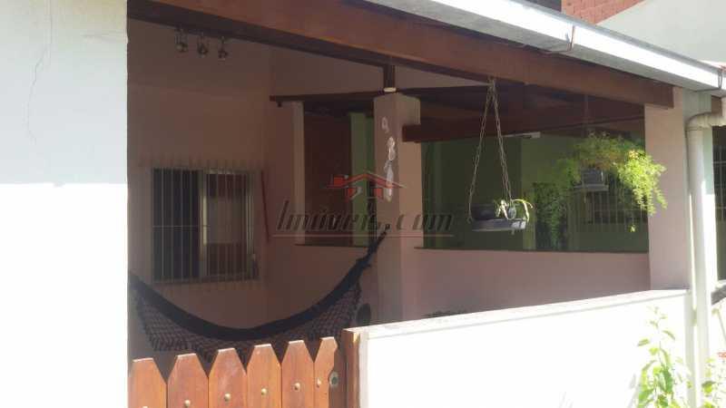 WhatsApp Image 2017-10-18 at 1 - Casa de Vila à venda Rua Oliveira Figueiredo,Vaz Lobo, Rio de Janeiro - R$ 199.000 - PSCV20050 - 1