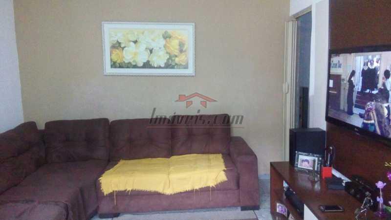 00 - Casa à venda Rua Lima Drumond,Vaz Lobo, Rio de Janeiro - R$ 270.000 - PECA40109 - 1