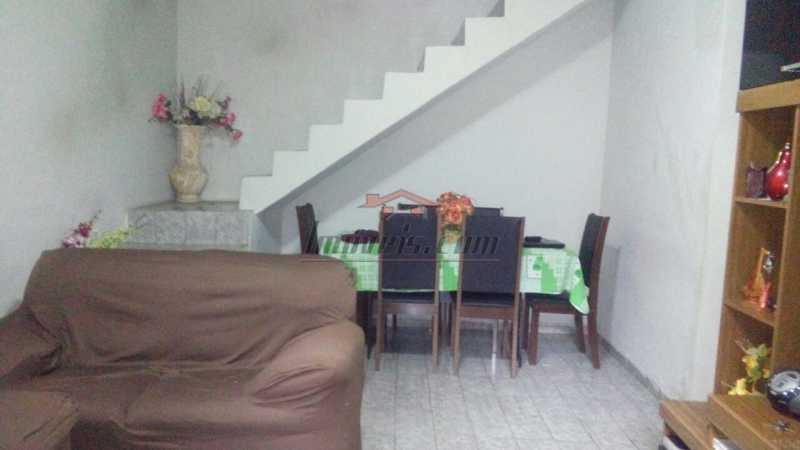 01 - Casa à venda Rua Lima Drumond,Vaz Lobo, Rio de Janeiro - R$ 270.000 - PECA40109 - 3