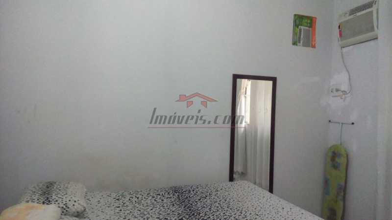 03 - Casa à venda Rua Lima Drumond,Vaz Lobo, Rio de Janeiro - R$ 270.000 - PECA40109 - 5