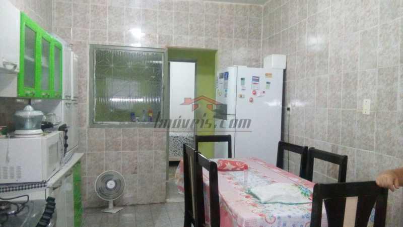 06 - Casa à venda Rua Lima Drumond,Vaz Lobo, Rio de Janeiro - R$ 270.000 - PECA40109 - 8