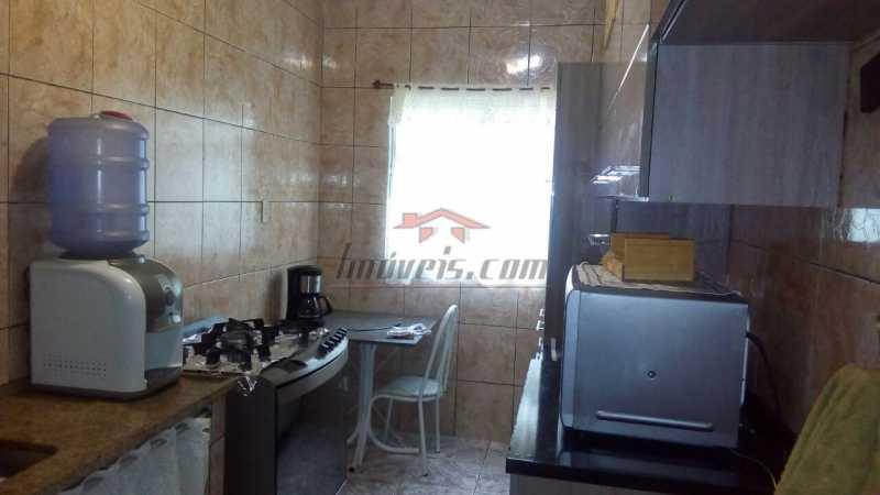 08 - Casa à venda Rua Lima Drumond,Vaz Lobo, Rio de Janeiro - R$ 270.000 - PECA40109 - 10