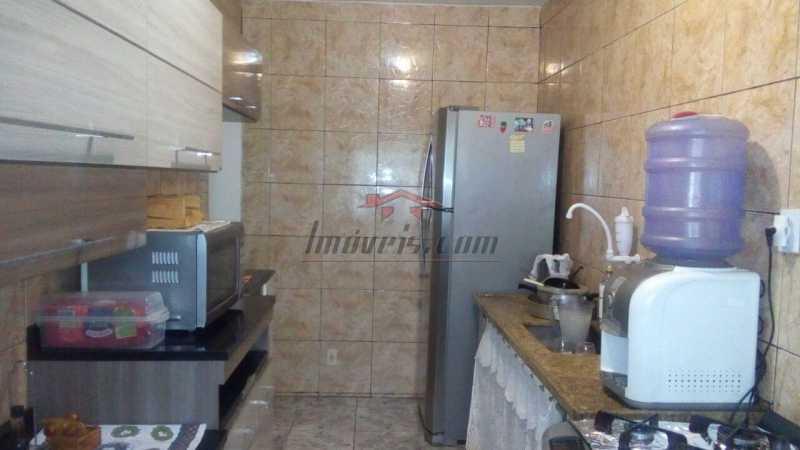 09 - Casa à venda Rua Lima Drumond,Vaz Lobo, Rio de Janeiro - R$ 270.000 - PECA40109 - 11