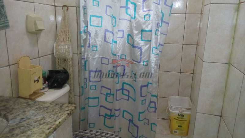 011 - Casa à venda Rua Lima Drumond,Vaz Lobo, Rio de Janeiro - R$ 270.000 - PECA40109 - 13