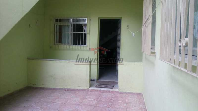 012 - Casa à venda Rua Lima Drumond,Vaz Lobo, Rio de Janeiro - R$ 270.000 - PECA40109 - 14