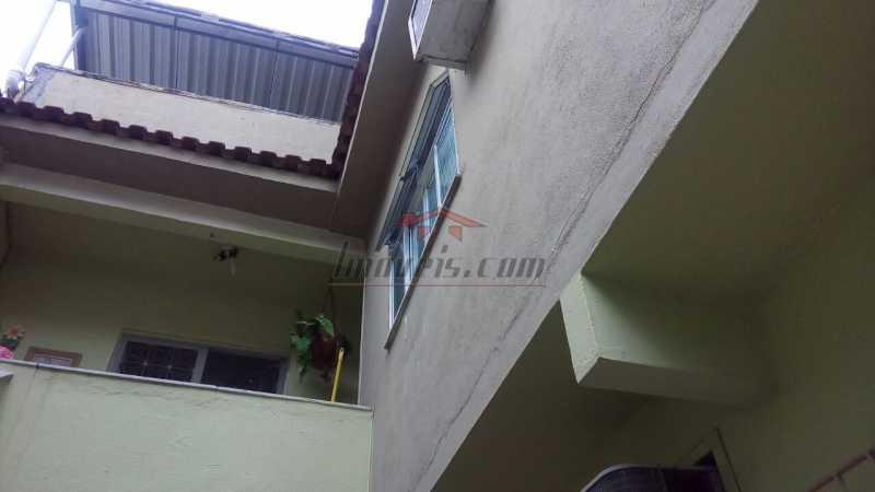 015 - Casa à venda Rua Lima Drumond,Vaz Lobo, Rio de Janeiro - R$ 270.000 - PECA40109 - 17