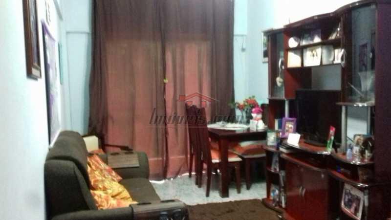 00 - Apartamento à venda Rua Doutor Bernardino,Praça Seca, Rio de Janeiro - R$ 125.000 - PEAP21125 - 1