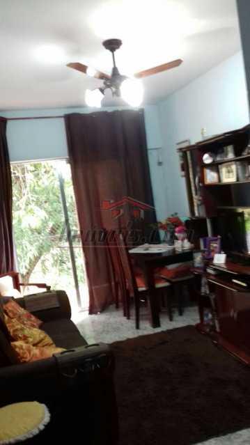 01 - Apartamento à venda Rua Doutor Bernardino,Praça Seca, Rio de Janeiro - R$ 125.000 - PEAP21125 - 3