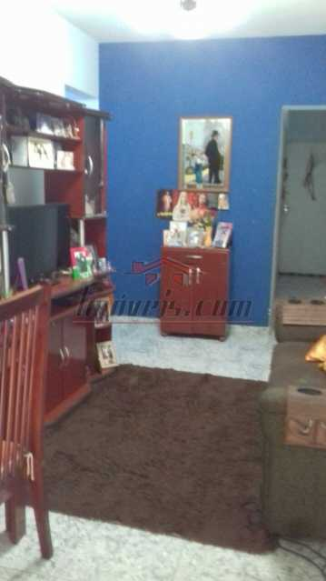 02 - Apartamento à venda Rua Doutor Bernardino,Praça Seca, Rio de Janeiro - R$ 125.000 - PEAP21125 - 4
