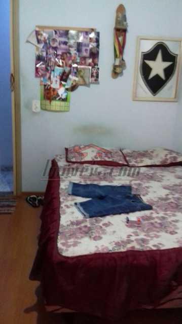07 - Apartamento à venda Rua Doutor Bernardino,Praça Seca, Rio de Janeiro - R$ 125.000 - PEAP21125 - 9