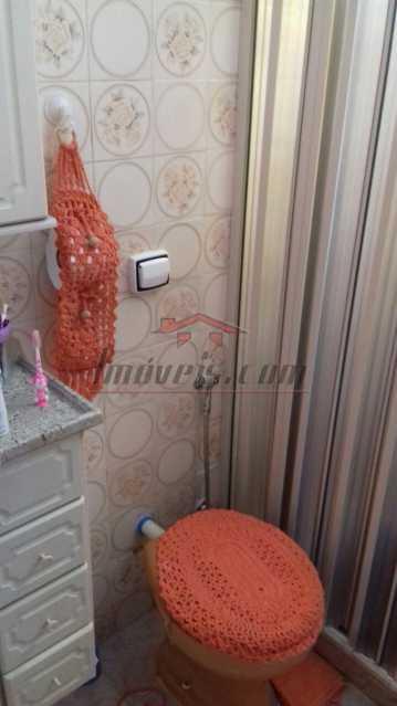 08 - Apartamento à venda Rua Doutor Bernardino,Praça Seca, Rio de Janeiro - R$ 125.000 - PEAP21125 - 10