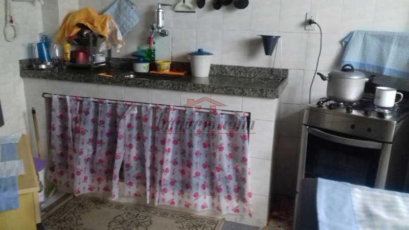 09 - Apartamento à venda Rua Doutor Bernardino,Praça Seca, Rio de Janeiro - R$ 125.000 - PEAP21125 - 11