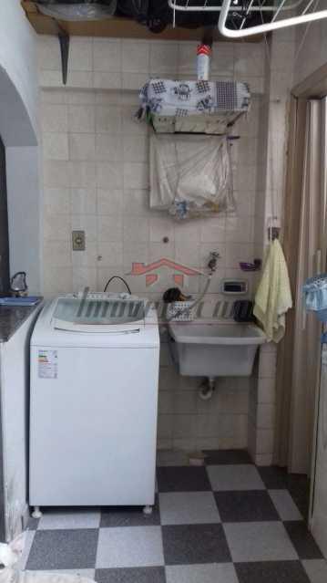 011 - Apartamento à venda Rua Doutor Bernardino,Praça Seca, Rio de Janeiro - R$ 125.000 - PEAP21125 - 13