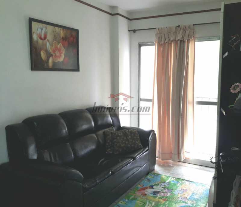 01 - Apartamento à venda Rua Padre Manso,Madureira, Rio de Janeiro - R$ 130.000 - PEAP10076 - 3