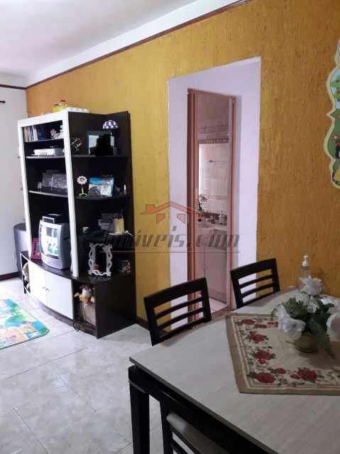 02 - Apartamento à venda Rua Padre Manso,Madureira, Rio de Janeiro - R$ 130.000 - PEAP10076 - 4