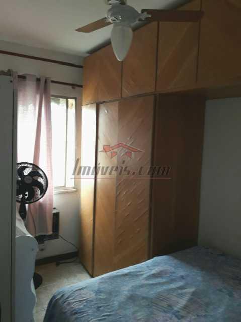 03 - Apartamento à venda Rua Padre Manso,Madureira, Rio de Janeiro - R$ 130.000 - PEAP10076 - 5
