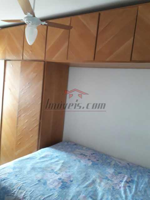 04 - Apartamento à venda Rua Padre Manso,Madureira, Rio de Janeiro - R$ 130.000 - PEAP10076 - 6