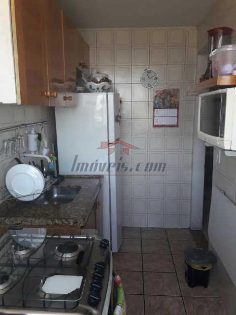 06 - Apartamento à venda Rua Padre Manso,Madureira, Rio de Janeiro - R$ 130.000 - PEAP10076 - 8