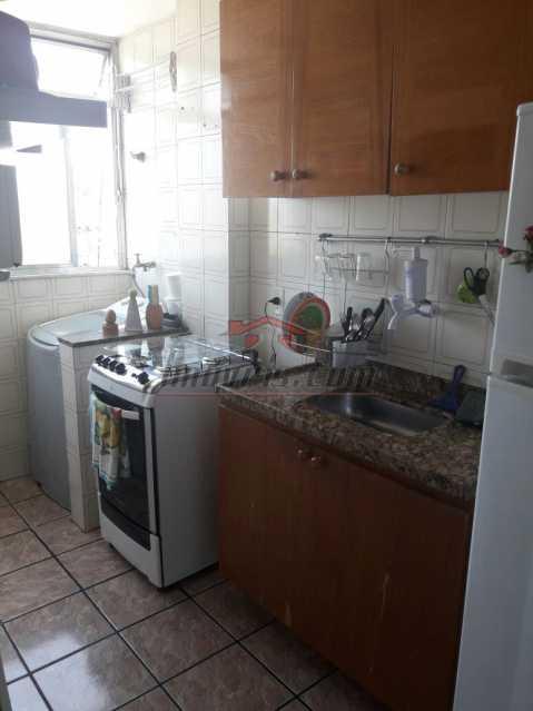07 - Apartamento à venda Rua Padre Manso,Madureira, Rio de Janeiro - R$ 130.000 - PEAP10076 - 9