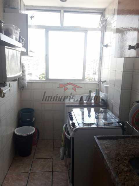 08 - Apartamento à venda Rua Padre Manso,Madureira, Rio de Janeiro - R$ 130.000 - PEAP10076 - 10