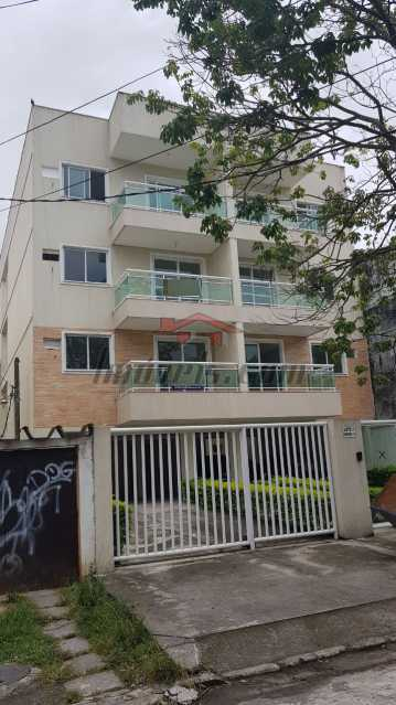 WhatsApp Image 2017-12-09 at 1 - Apartamento à venda Rua Aristeu,Curicica, Rio de Janeiro - R$ 260.000 - PSAP21288 - 1