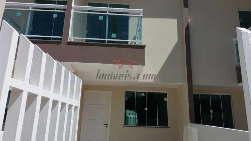 8. - Casa em Condomínio à venda Rua Diamante Do Norte,Campo Grande, Rio de Janeiro - R$ 239.900 - PECN20110 - 9