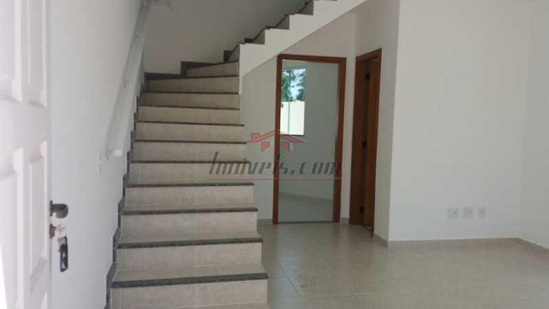 11. - Casa em Condomínio à venda Rua Diamante Do Norte,Campo Grande, Rio de Janeiro - R$ 239.900 - PECN20110 - 12