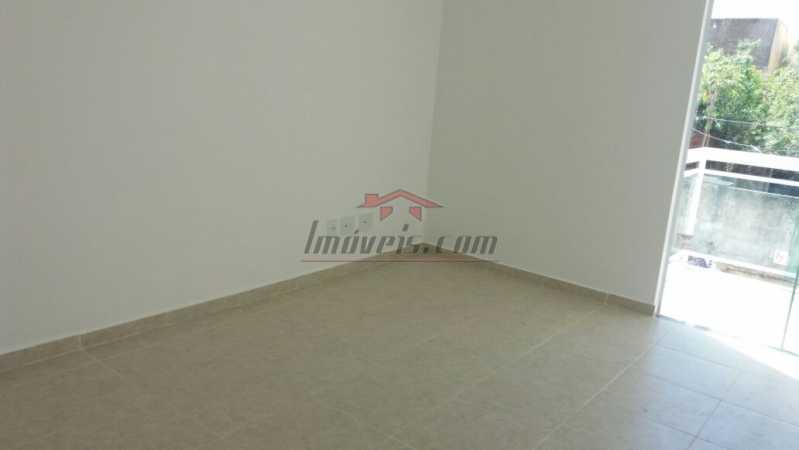 13. - Casa em Condomínio à venda Rua Diamante Do Norte,Campo Grande, Rio de Janeiro - R$ 239.900 - PECN20110 - 14