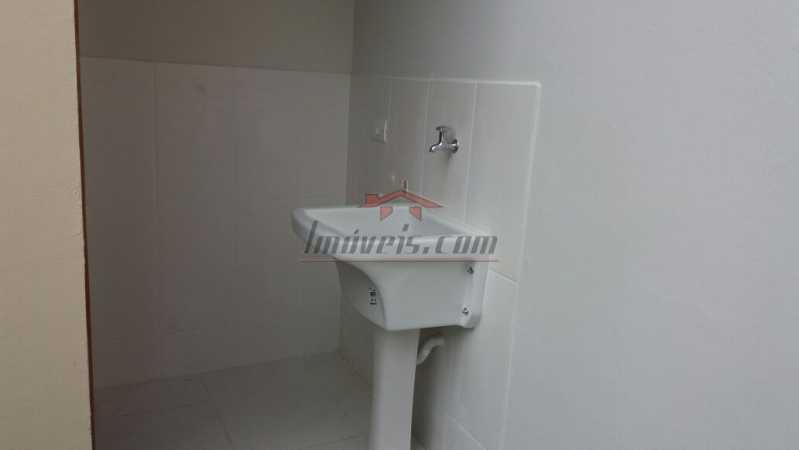 16. - Casa em Condomínio à venda Rua Diamante Do Norte,Campo Grande, Rio de Janeiro - R$ 239.900 - PECN20110 - 17