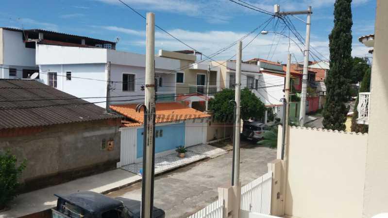 20. - Casa em Condomínio à venda Rua Diamante Do Norte,Campo Grande, Rio de Janeiro - R$ 239.900 - PECN20110 - 21