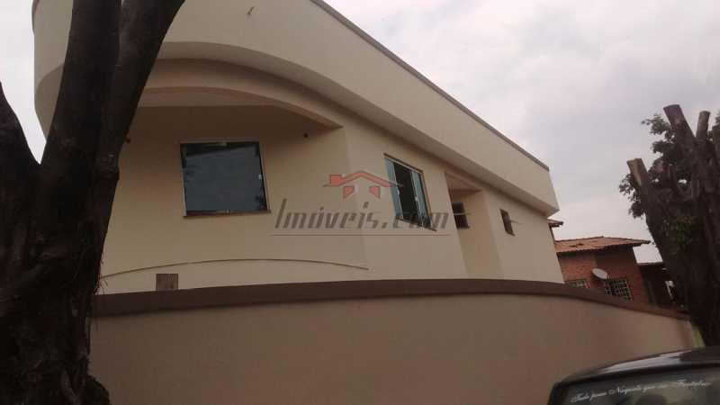 3. - Casa em Condomínio à venda Rua Diamante Do Norte,Campo Grande, Rio de Janeiro - R$ 239.500 - PECN20111 - 4