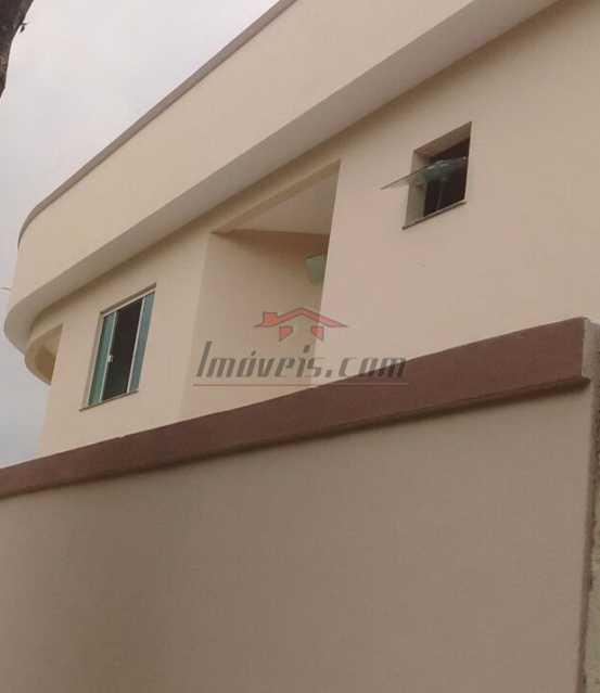 4. - Casa em Condomínio à venda Rua Diamante Do Norte,Campo Grande, Rio de Janeiro - R$ 239.500 - PECN20111 - 5