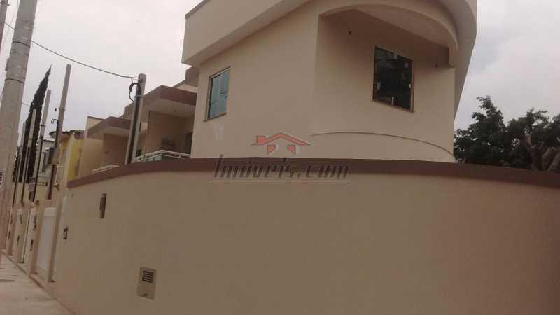 5. - Casa em Condomínio à venda Rua Diamante Do Norte,Campo Grande, Rio de Janeiro - R$ 239.500 - PECN20111 - 6
