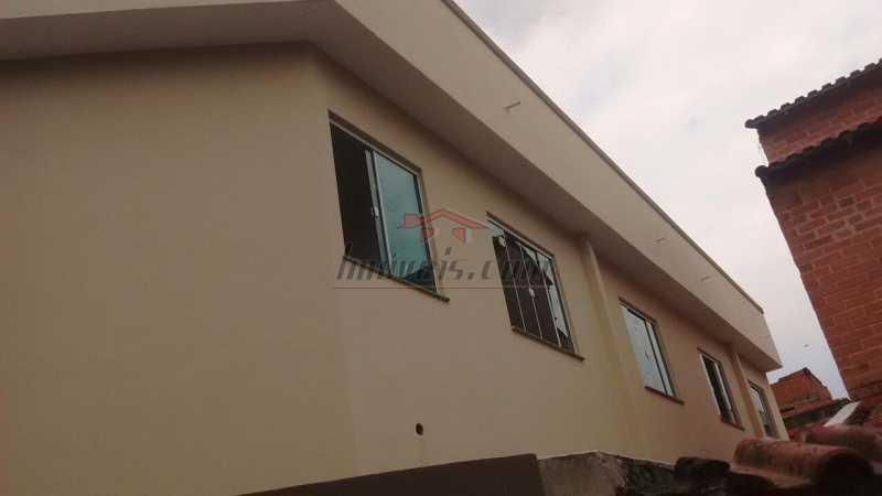 6. - Casa em Condomínio à venda Rua Diamante Do Norte,Campo Grande, Rio de Janeiro - R$ 239.500 - PECN20111 - 7