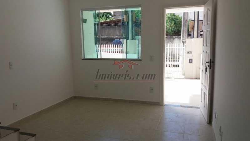 9. - Casa em Condomínio à venda Rua Diamante Do Norte,Campo Grande, Rio de Janeiro - R$ 239.500 - PECN20111 - 10